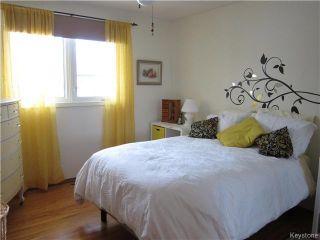 Photo 10: 127 Minikada Bay in Winnipeg: East Transcona Residential for sale (3M)  : MLS®# 1704515
