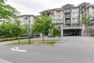 """Photo 1: 315 1330 GENEST Way in Coquitlam: Westwood Plateau Condo for sale in """"The Lanterns"""" : MLS®# R2277499"""