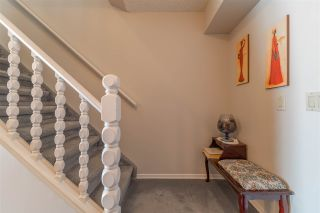 Photo 8: 44 LACOMBE Point: St. Albert Townhouse for sale : MLS®# E4253325