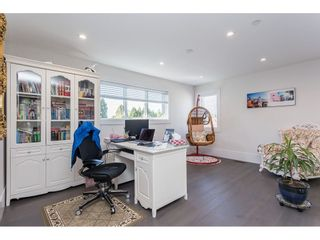 Photo 21: 13841 BLACKBURN AVENUE: White Rock House for sale (South Surrey White Rock)  : MLS®# R2567623