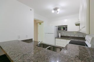 """Photo 5: 507 215 TWELFTH Street in New Westminster: Uptown NW Condo for sale in """"DISCOVERY REACH"""" : MLS®# R2313885"""