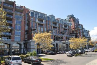Photo 2: 102 19 Dallas Rd in VICTORIA: Vi James Bay Office for sale (Victoria)  : MLS®# 763649
