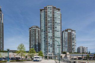 Photo 1: 704 2975 ATLANTIC AVENUE in Coquitlam: North Coquitlam Condo for sale : MLS®# R2174961