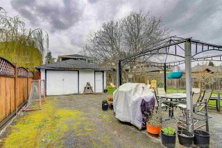 """Photo 18: 2135 EIGHTH Avenue in New Westminster: Connaught Heights House for sale in """"CONNAUGHT HEIGHTS"""" : MLS®# R2156367"""