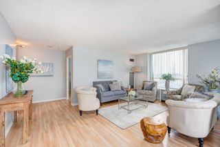 Photo 3: 1103 5765 Yonge Street in Toronto: Newtonbrook East Condo for sale (Toronto C14)  : MLS®# C4751180
