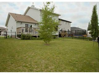 Photo 19: 236 HILLCREST Court: Strathmore Residential Detached Single Family for sale : MLS®# C3576153