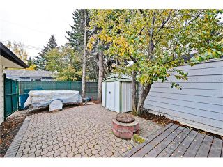 Photo 29: 3527 LAKESIDE Crescent SW in Calgary: Lakeview House for sale : MLS®# C4035307
