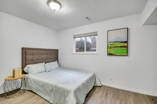 Photo 38: 3161 DUNKIRK Avenue in Coquitlam: New Horizons House for sale : MLS®# R2551748
