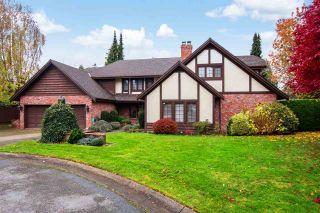 Photo 1: 5205 DEERFIELD COURT in Delta: Pebble Hill House for sale (Tsawwassen)  : MLS®# R2517838