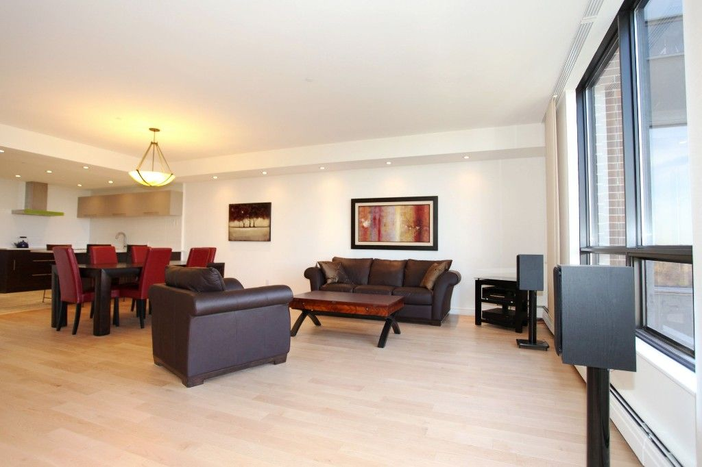 Photo 4: Photos: 604 141 Wellington Crescent in Winnipeg: Crescentwood Condo for sale (South Winnipeg)  : MLS®# 1425804