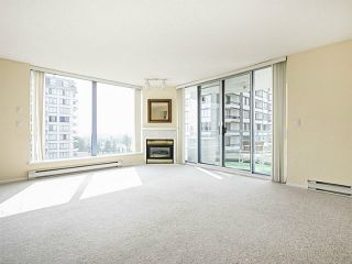 Photo 3: # 906 739 PRINCESS ST in New Westminster: Uptown NW Condo for sale : MLS®# V1133888