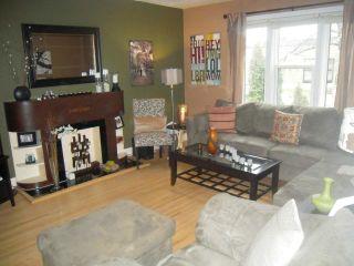 Photo 2: 656 Banning Street in WINNIPEG: West End / Wolseley Residential for sale (West Winnipeg)  : MLS®# 1221706