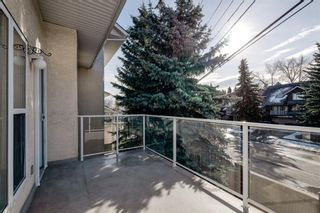 Photo 26: 324 Prominence Heights SW in Calgary: Patterson Row/Townhouse for sale : MLS®# A1071235