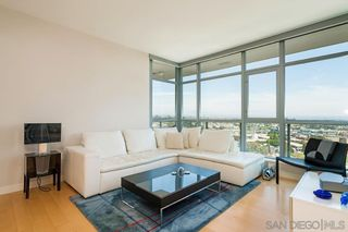 Photo 7: DOWNTOWN Condo for sale : 3 bedrooms : 1441 9th #2201 in san diego