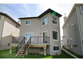 Photo 19: 280 Taralake Terrace NE in CALGARY: Taradale Residential Detached Single Family for sale (Calgary)  : MLS®# C3571365