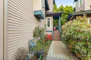 """Photo 31: 1148 STRATHAVEN Drive in North Vancouver: Northlands Townhouse for sale in """"Strathaven"""" : MLS®# R2579287"""