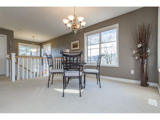 """Photo 5: 1 35931 EMPRESS Drive in Abbotsford: Abbotsford East Townhouse for sale in """"MAJESTIC RIDGE"""" : MLS®# R2137226"""