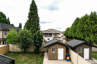 Photo 19: 11631 MONTEGO Street in Richmond: East Cambie House for sale : MLS®# R2088525