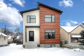 Photo 1: 955 Fleet Avenue in Winnipeg: Crescentwood Single Family Detached for sale (1B)  : MLS®# 202001513