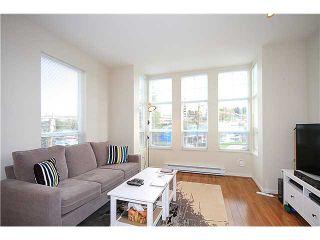 Photo 5: # 314 3651 FOSTER AV in Vancouver: Collingwood VE Condo for sale (Vancouver East)  : MLS®# V1104103