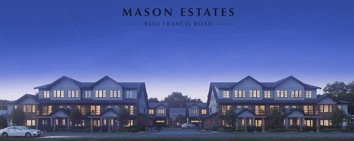 """Main Photo: 9 8600 FRANCIS Road in Richmond: Saunders Townhouse for sale in """"Mason Estates"""" : MLS®# R2614377"""
