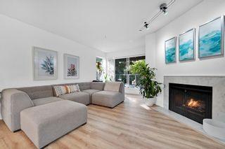 Photo 3: 201 2250 W 3RD Avenue in Vancouver: Kitsilano Condo for sale (Vancouver West)  : MLS®# R2622989