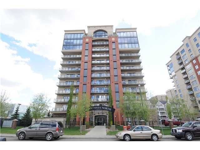 Main Photo: Downtown in EDMONTON: Zone 12 Condo for sale (Edmonton)  : MLS®# E3337676