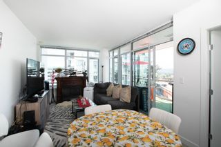 """Photo 8: 1207 200 NELSON'S Crescent in New Westminster: Sapperton Condo for sale in """"THE SAPPERTON"""" : MLS®# R2601350"""