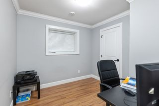 Photo 32: 2481 GLENWOOD Avenue in Port Coquitlam: Woodland Acres PQ House for sale : MLS®# R2558626