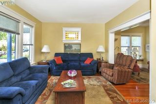 Photo 10: 1228 Chapman St in VICTORIA: Vi Fairfield West House for sale (Victoria)  : MLS®# 730427