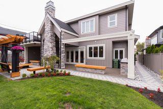 Photo 2: 8391 FAIRWAY Road in Richmond: Seafair House for sale : MLS®# R2212340