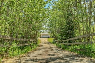 Photo 2: 25205 Bearspaw Place in Rural Rocky View County: Rural Rocky View MD Detached for sale : MLS®# A1121781