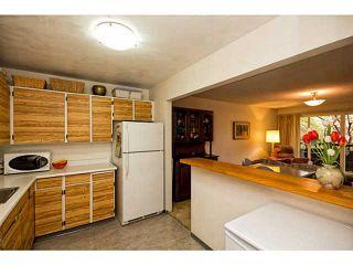 """Photo 3: # 206 1420 E 8TH AV in Vancouver: Grandview VE Condo for sale in """"Willowbridge"""" (Vancouver East)  : MLS®# V1030880"""