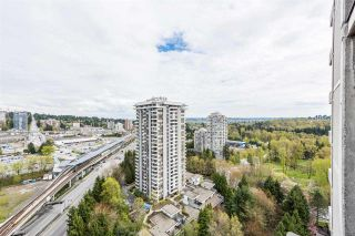 """Photo 15: 2001 3970 CARRIGAN Court in Burnaby: Government Road Condo for sale in """"The Harrington"""" (Burnaby North)  : MLS®# R2481608"""