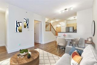 Photo 4: 1405 ALBERNI Street in Vancouver: West End VW Townhouse for sale (Vancouver West)  : MLS®# R2591344