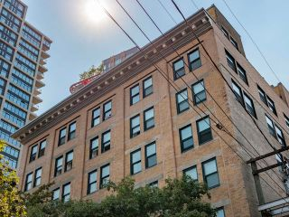 """Photo 22: 404 233 ABBOTT Street in Vancouver: Downtown VW Condo for sale in """"Abbott Place"""" (Vancouver West)  : MLS®# R2617802"""