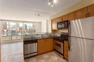"Photo 1: 1503 63 KEEFER Place in Vancouver: Downtown VW Condo for sale in ""EUROPA"" (Vancouver West)  : MLS®# R2296098"