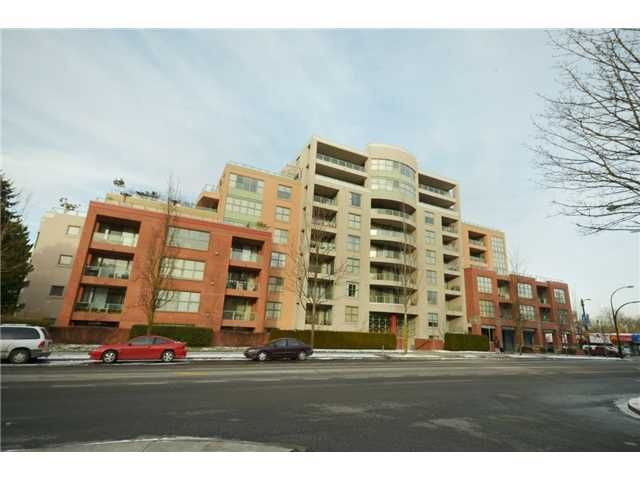 Main Photo:  in Vancouver: Fairview VW Condo for sale (Vancouver West)  : MLS®# V927069
