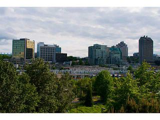 """Photo 10: 808 522 MOBERLY Road in Vancouver: False Creek Condo for sale in """"Discovery Quay"""" (Vancouver West)  : MLS®# V1066729"""