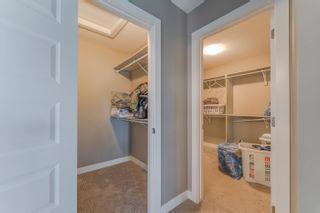 Photo 21: 10421 155 Street in Edmonton: Zone 21 House Half Duplex for sale : MLS®# E4266259