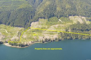 Photo 3: LT 1 Neroutsos Inlet in : NI Port Hardy Land for sale (North Island)  : MLS®# 859845