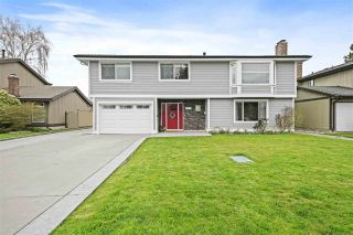 Main Photo: 5077 CALVERT Drive in Delta: Neilsen Grove House for sale (Ladner)  : MLS®# R2561083