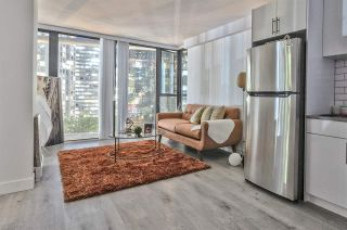 "Photo 6: 807 1331 W GEORGIA Street in Vancouver: Coal Harbour Condo for sale in ""THE POINTE"" (Vancouver West)  : MLS®# R2483635"
