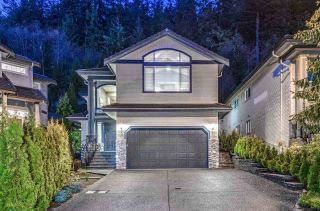Photo 1: 3037 SIENNA COURT in Coquitlam: Westwood Plateau House for sale : MLS®# R2155376
