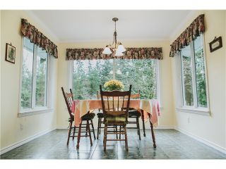 """Photo 6: 26280 127TH Avenue in Maple Ridge: Websters Corners House for sale in """"WHISPERING FALLS"""" : MLS®# V1115800"""