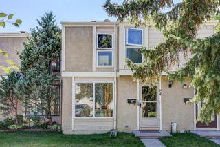 Photo 1: 94 2319 56 Street NE in Calgary: Pineridge Row/Townhouse for sale : MLS®# A1142568