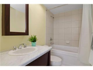"""Photo 8: 703 7388 SANDBORNE Avenue in Burnaby: South Slope Condo for sale in """"MAYFAIR PLACE"""" (Burnaby South)  : MLS®# V1108357"""