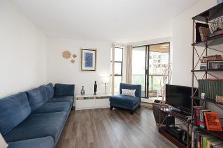 """Photo 8: 521 1040 PACIFIC Street in Vancouver: West End VW Condo for sale in """"CHELSEA TERRACE"""" (Vancouver West)  : MLS®# R2599018"""