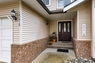 """Photo 4: 35418 LETHBRIDGE Drive in Abbotsford: Abbotsford East House for sale in """"Sandy Hill"""" : MLS®# R2575063"""