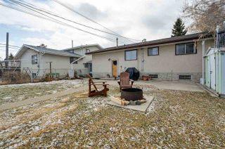 Photo 38: 8907 154 Street in Edmonton: Zone 22 House for sale : MLS®# E4235392
